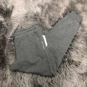 O'Neill   Women Grey Jogger Pants   Size XXL